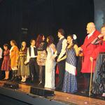 Ecole de Chants Angélique Engels - Les cours & spectacles